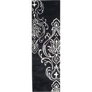 Surya Candice Olson Modern Classics CAN1951-268 Hand Tufted Rug, 2'6 x 8' Rectangle