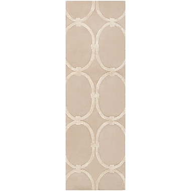 Surya Candice Olson Modern Classics CAN1991-268 Hand Tufted Rug, 2'6