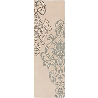 Surya Candice Olson Modern Classics CAN2010-268 Hand Tufted Rug, 2'6