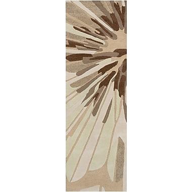 Surya Candice Olson Modern Classics CAN2032-268 Hand Tufted Rug, 2'6
