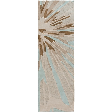 Surya Candice Olson Modern Classics CAN2033-268 Hand Tufted Rug, 2'6