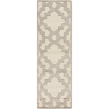 Surya Candice Olson Modern Classics CAN2041-268 Hand Tufted Rug, 2'6