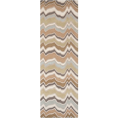 Surya Candice Olson Modern Classics CAN2042-268 Hand Tufted Rug, 2'6