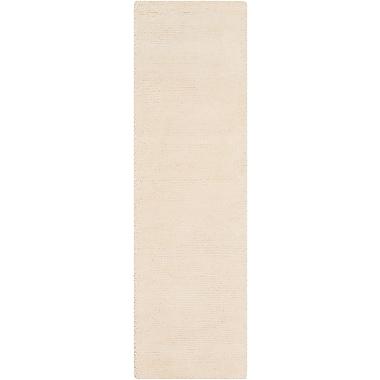 Surya Cambria CBR8700-268 Hand Woven Rug, 2'6