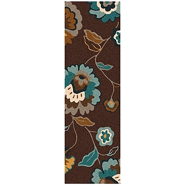 Surya Cosmopolitan COS9090-268 Hand Tufted Rug, 2'6