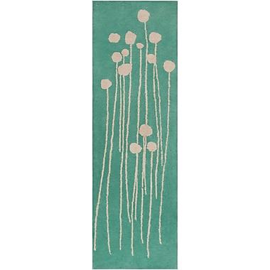 Surya Lotta Jansdotter Decorativa DCR4005-268 Hand Tufted Rug, 2'6