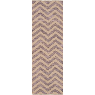 Surya Denim DNM1003-268 Hand Loomed Rug, 2'6