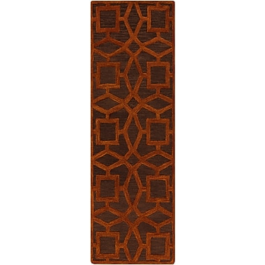 Surya Dream DST1172-268 Hand Tufted Rug, 2'6