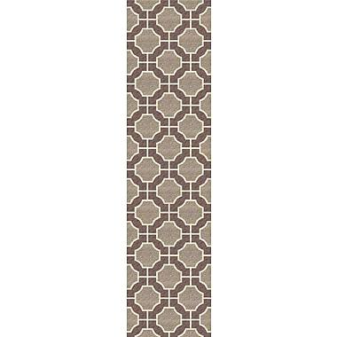 Surya Dream DST1186-268 Hand Tufted Rug, 2'6