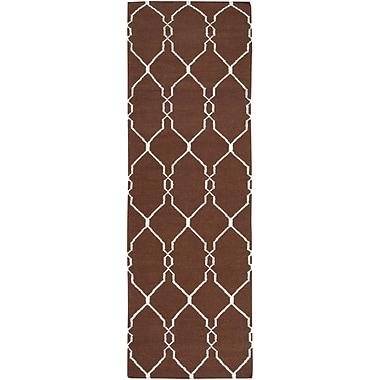 Surya Jill Rosenwald Fallon FAL1000-268 Hand Woven Rug, 2'6
