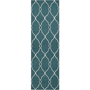 Surya Jill Rosenwald Fallon FAL1007-268 Hand Woven Rug, 2'6