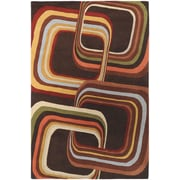 Surya Campbell Laird Forum FM7007-912 Hand Tufted Rug, 9' x 12' Rectangle