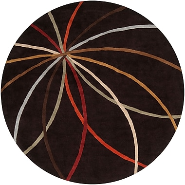 Surya Forum FM7141-RD Hand Tufted Rug