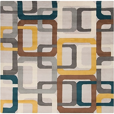 Surya Forum FM7159-SQ Hand Tufted Rug