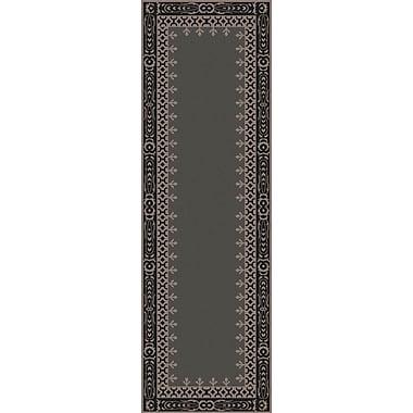 Surya Henna HEN1009-268 Hand Tufted Rug, 2'6