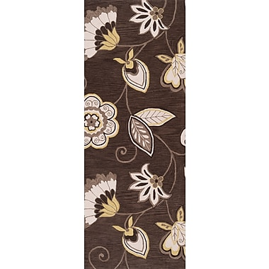 Surya Angelo Home Impressions IPR4001-268 Hand Tufted Rug, 2'6