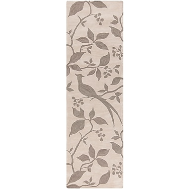 Surya Angelo Home Impressions IPR4002-268 Hand Tufted Rug, 2'6