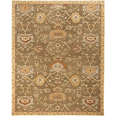 Surya Kensington KEN1039-579 Hand Tufted Rug, 5' x 7'9