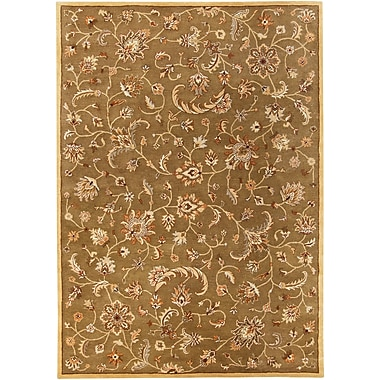 Surya Kensington KEN1040-912 Hand Tufted Rug, 9' x 12' Rectangle