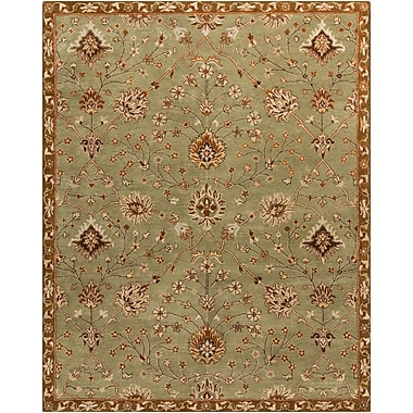 Surya Kensington KEN1043-912 Hand Tufted Rug, 9' x 12' Rectangle