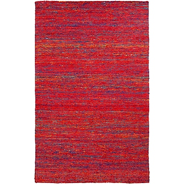 Surya Kota KOT7001-58 Hand Woven Rug, 5' x 8' Rectangle