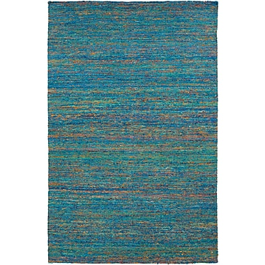 Surya Kota KOT7003-58 Hand Woven Rug, 5' x 8' Rectangle