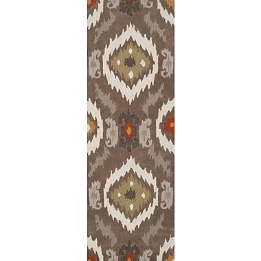 Surya Mamba MBA9001-268 Hand Tufted Rug, 2'6