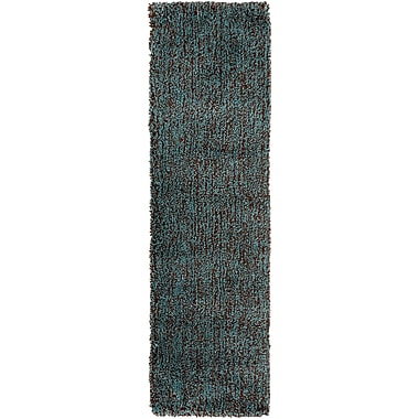 Surya Mellow MLW9016-238 Hand Woven Rug, 2'3