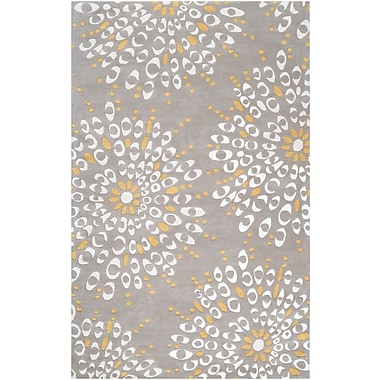 Surya Naya NY5189-811 Hand Tufted Rug, 8' x 11' Rectangle