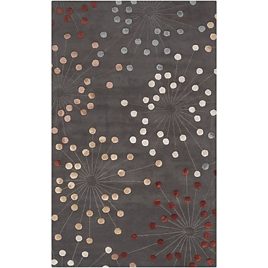 Surya Naya NY5217-23 Hand Tufted Rug, 2' x 3' Rectangle