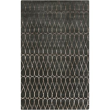 Surya Naya NY5236-3353 Hand Tufted Rug, 3'3