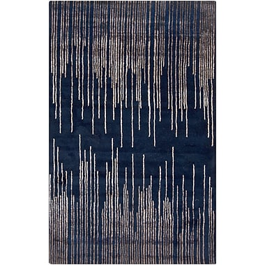 Surya Naya NY5237-23 Hand Tufted Rug, 2' x 3' Rectangle