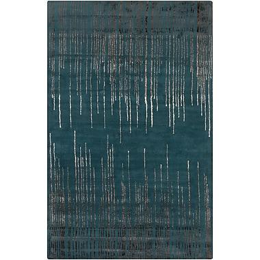Surya Naya NY5248-3353 Hand Tufted Rug, 3'3