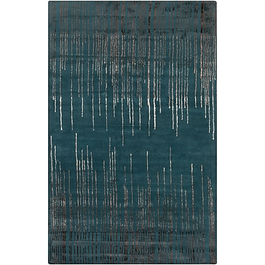 Surya Naya NY5248-58 Hand Tufted Rug, 5' x 8' Rectangle