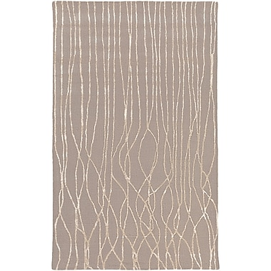Surya Naya NY5255-58 Hand Tufted Rug, 5' x 8' Rectangle