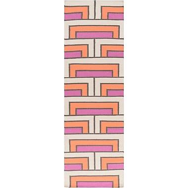 Surya Florence Broadhurst Paddington PDG2002-268 Hand Woven Rug, 2'6