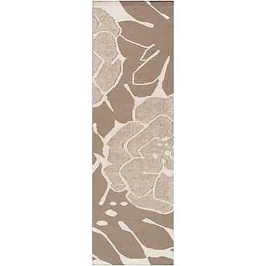 Surya Florence Broadhurst Paddington PDG2014-268 Hand Woven Rug, 2'6