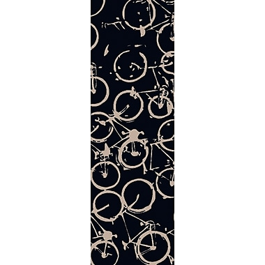Surya Mike Farrell Peerpressure PSR7006-268 Hand Tufted Rug, 2'6