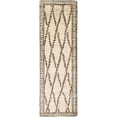 Surya Scarborough SCR5137-268 Hand Knotted Rug, 2'6