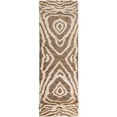 Surya Scarborough SCR5143-268 Hand Knotted Rug, 2'6