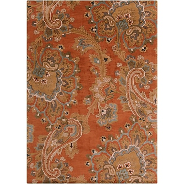 Surya Sea SEA170-913 Hand Tufted Rug, 9' x 13' Rectangle