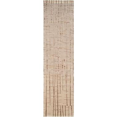 Surya Julie Cohn Shibui SH7402-2610 Hand Knotted Rug, 2'6