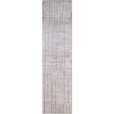 Surya Julie Cohn Shibui SH7409-2610 Hand Knotted Rug, 2'6
