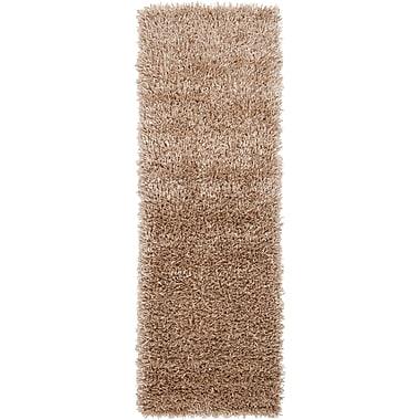 Surya Shimmer SHI5011-268 Hand Woven Rug, 2'6
