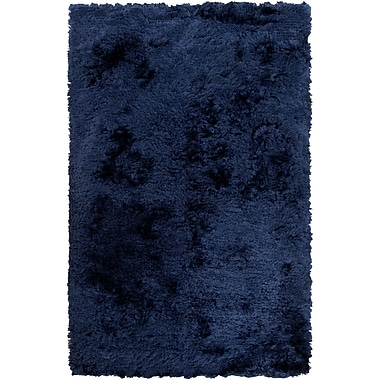 Surya Stealth STH705-811 Hand Woven Rug, 8' x 11' Rectangle