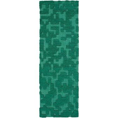 Surya Stencil STN1005 Hand Woven Rug