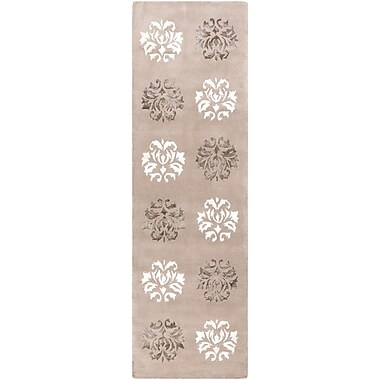 Surya Tamira TAM1041-268 Hand Tufted Rug, 2'6
