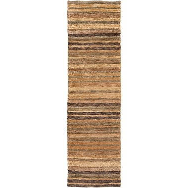Surya Trinidad TND1157-268 Hand Woven Rug, 2'6