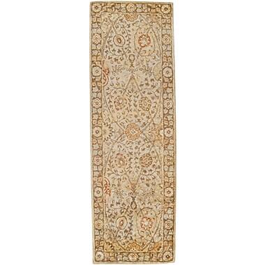 Surya Vintage VTG5202-268 Hand Tufted Rug, 2'6