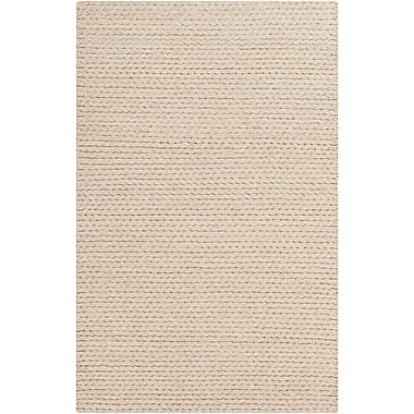 Surya Yukon YKN2000-576 Hand Woven Rug, 5' x 7'6